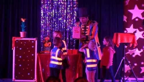 magic act kinderen